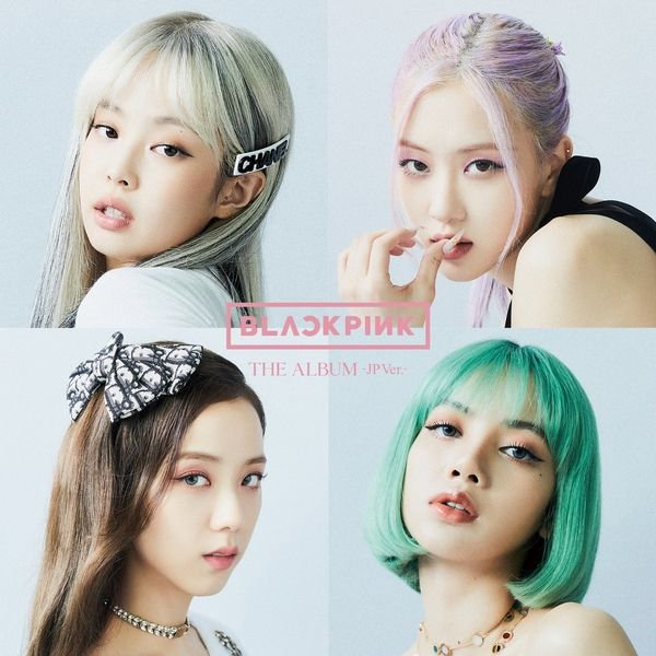 BLACKPINK – How You Like That (Japan Version) MP3