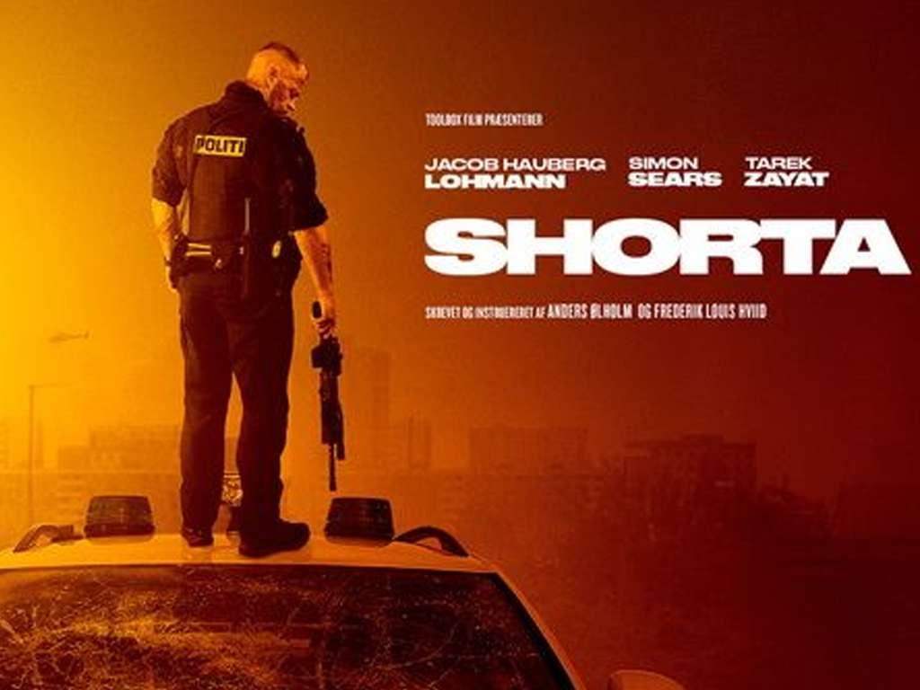 Παγιδευμένοι (Shorta / Enforcement) Poster Πόστερ Wallpaper