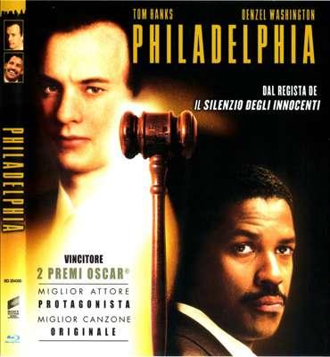 Philadelphia (1993) Full Blu Ray ITA FRE GER SPA JAP RUS CZE HUN DD 2.0 ENG DTS-HD MA