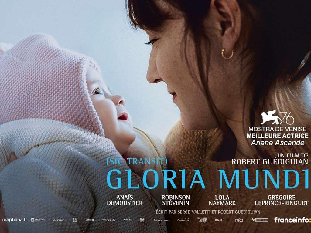 Η Ελπίδα του Κόσμου (Gloria Mundi) Movie