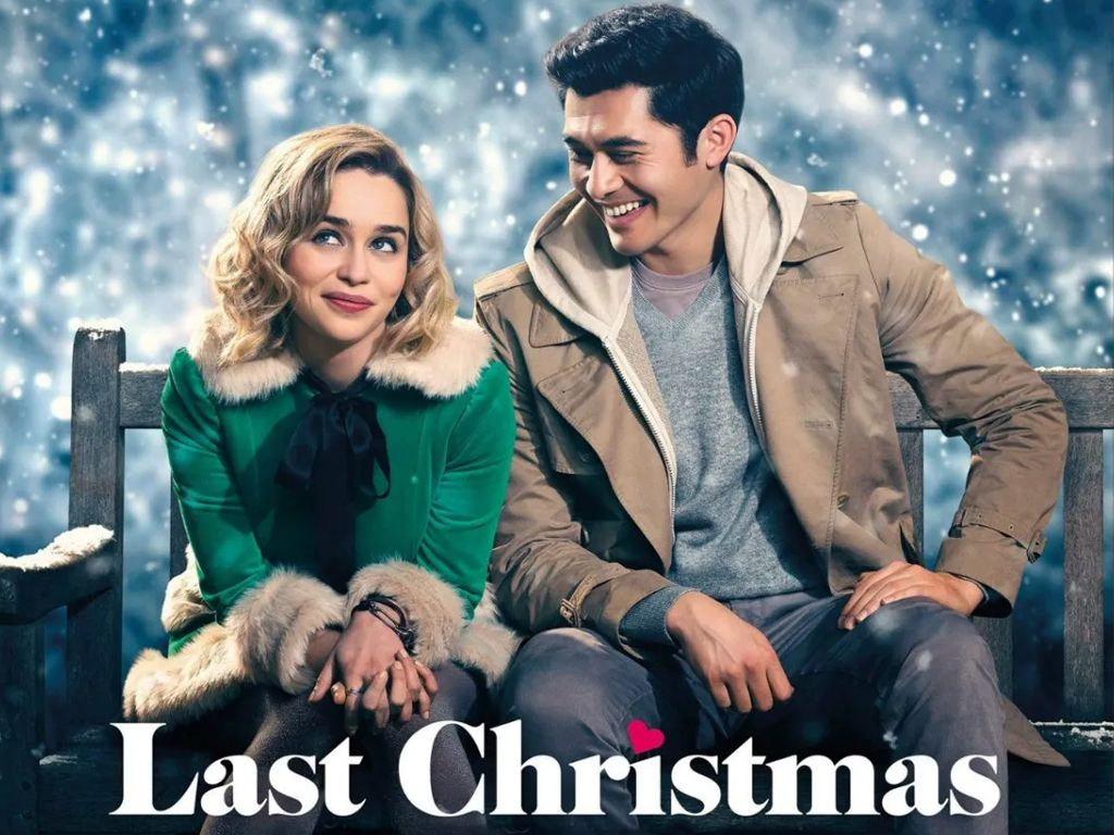 Last Christmas Quad Poster Πόστερ