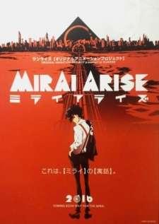 Mirai Arise's Cover Image