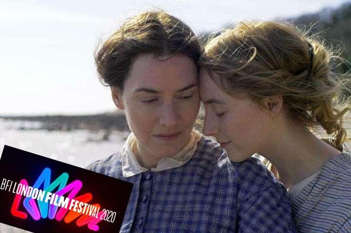 Ammonite 64th BFI London Film Festival 2020