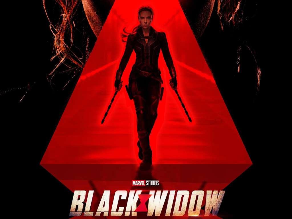 Μαύρη Χήρα (Black Widow) - Trailer / Τρέιλερ Movie