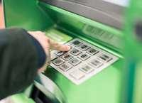 Почему банкомат не возвращает пластиковую карту?