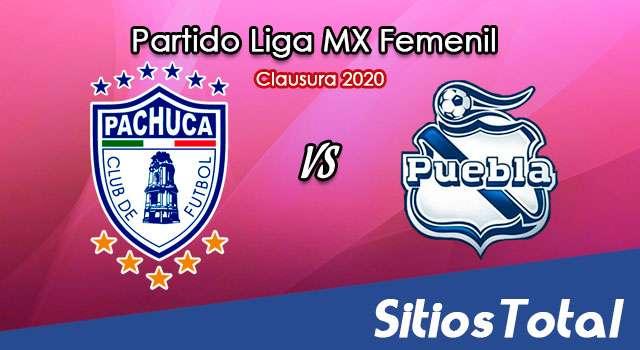 Ver Pachuca vs Puebla en Vivo – Liga MX Femenil – Guardianes – Lunes 21 de Septiembre del 2020