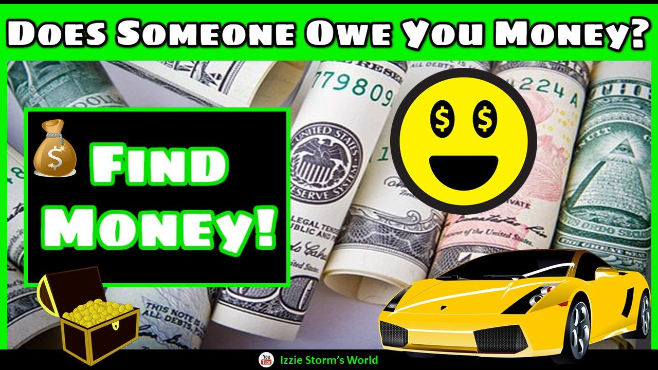 How To Find Unclaimed Money! 2019 | Free Unclaimed Property Search In the US