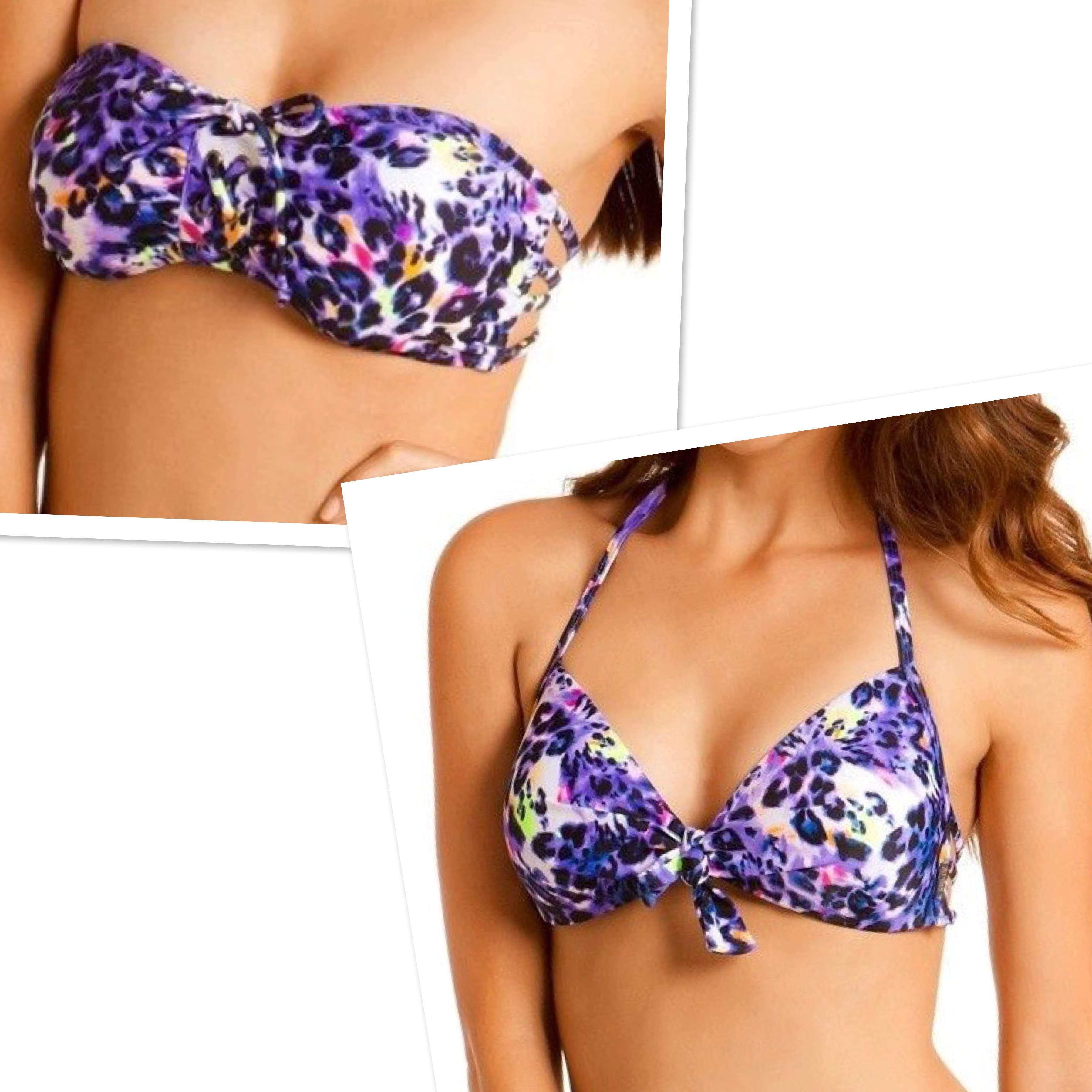 Bikini Tops Size 16 $19.95 Designer 2Chillies Swimsuit