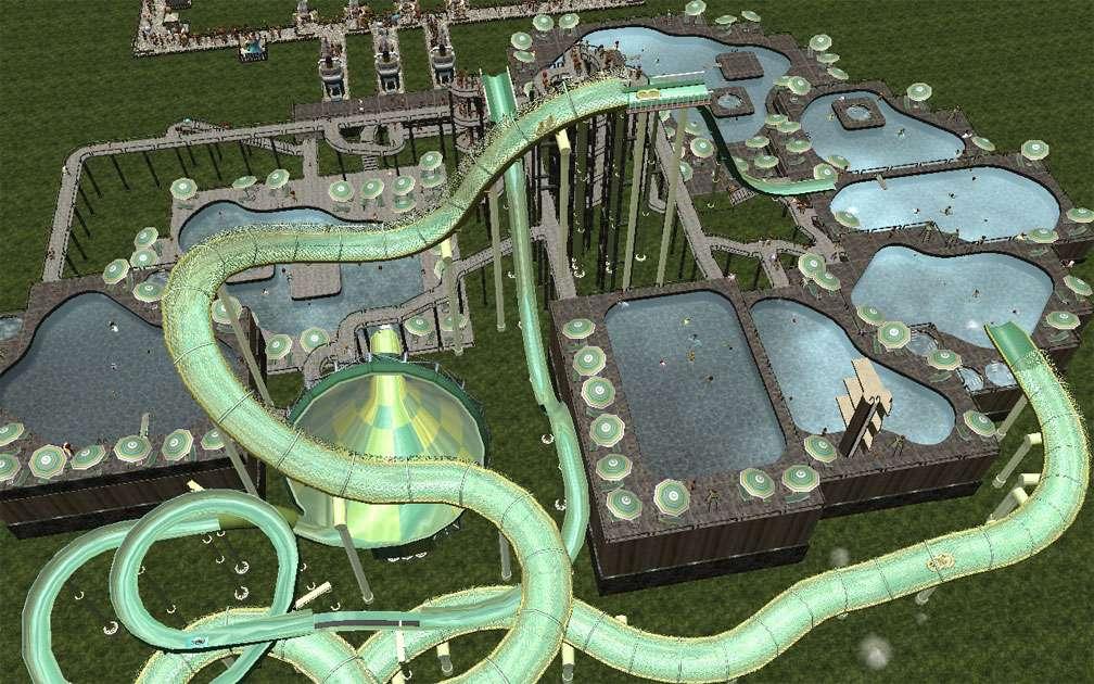 Image 62, Showcase! Fall 2020, TNS Pool Paths & TNS Pool Terrain, Page 4