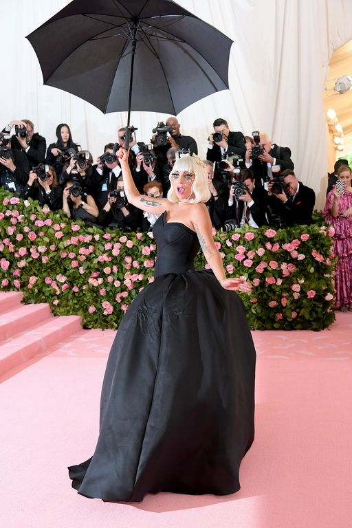 Lady Gaga Needs One More Oscar for Met Gala Show