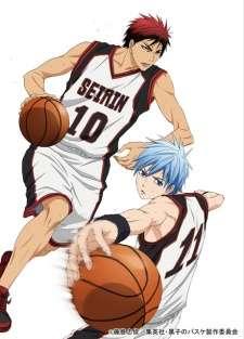 Kuroko no Basket 3rd Season NG-shuu's Cover Image