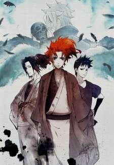 Peace Maker Kurogane Movie 1: Omou Michi's Cover Image