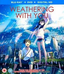 La Ragazza Del Tempo - Weathering With You (2019).avi BDRip ITA MD MP3 JAP AC3