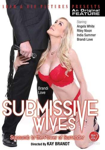 Постер:Покорные Жены