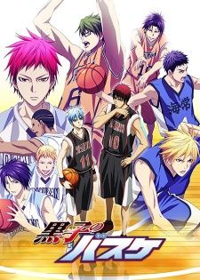 Kuroko no Basket 3rd Season's Cover Image