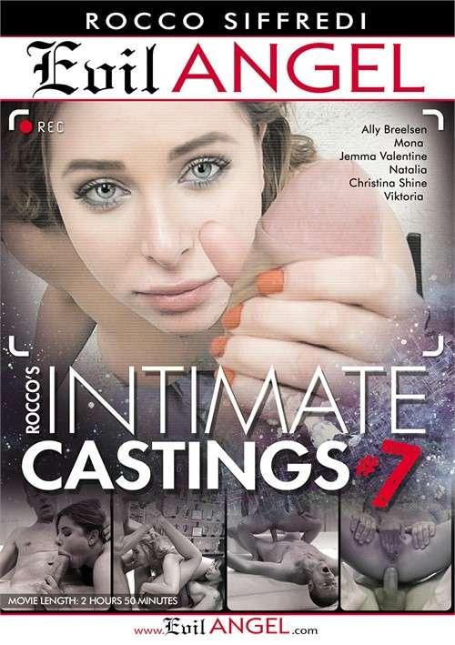 Откровенный Кастинг Rocco 7 | Rocco's Intimate Castings 7