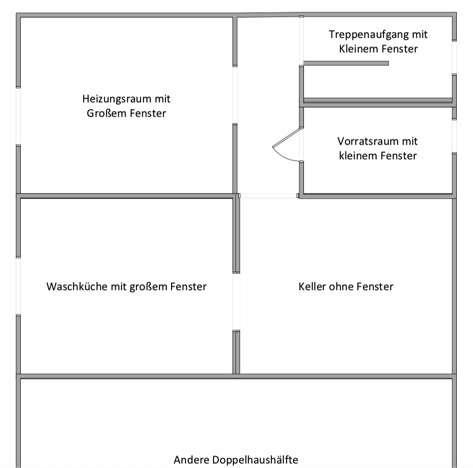 Top Altbaukeller feucht - brauche Beratung. Be/Entlüftung oder GA06