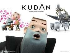 Kudan's Cover Image