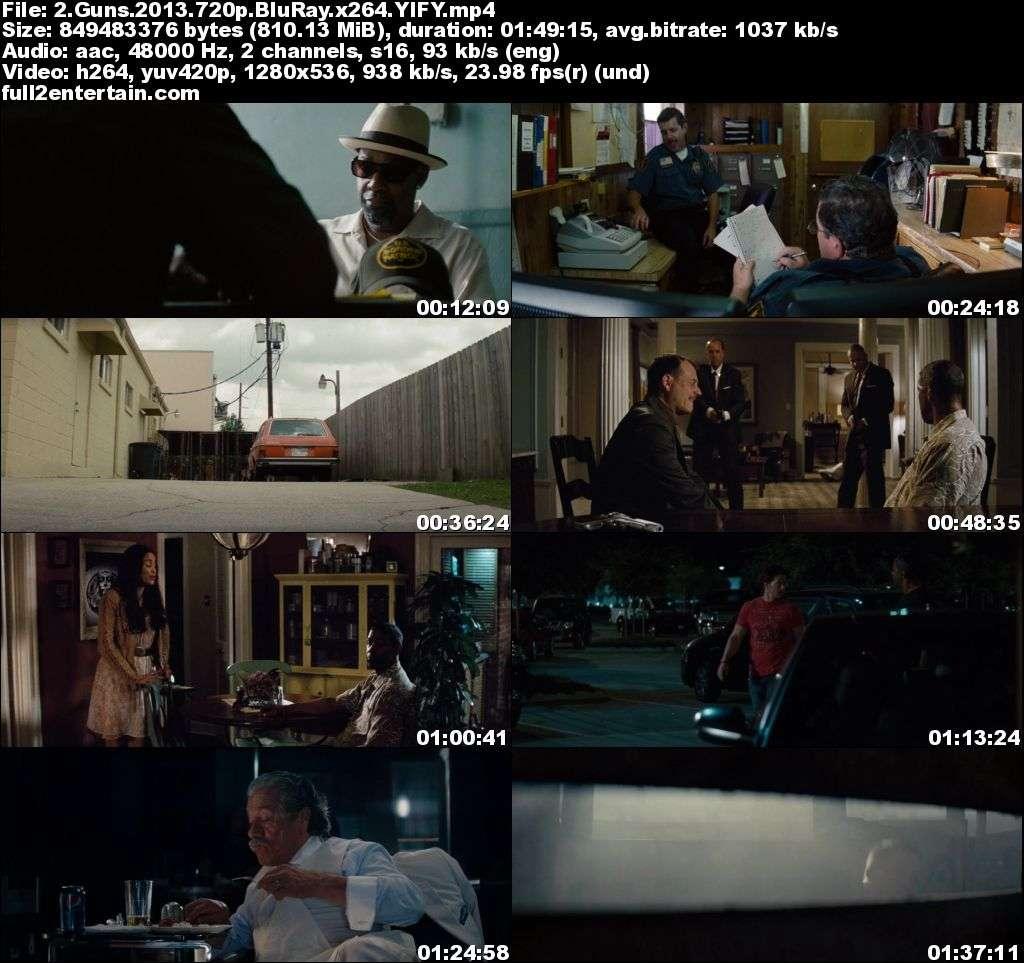 2 Guns Full Movie Free Download HD 900mb