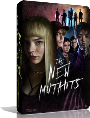 The New Mutants (2020).avi MD AC3 BDRip - iTA