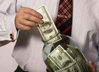 Инвестиции и кредит или куда выгодно вложить деньги?