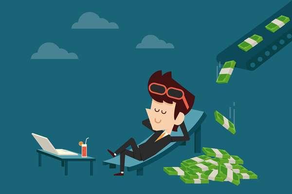 Как обеспечить пассивный доход?
