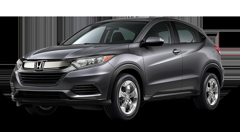 2020 HR-V LX AWD Lease Deal in Cincinnati, Ohio