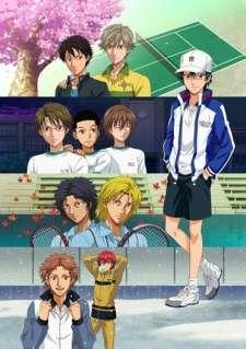 Prince of Tennis: Another Story II - Ano Toki no Bokura OVA Bonus's Cover Image