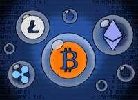 Причины популярности криптовалют