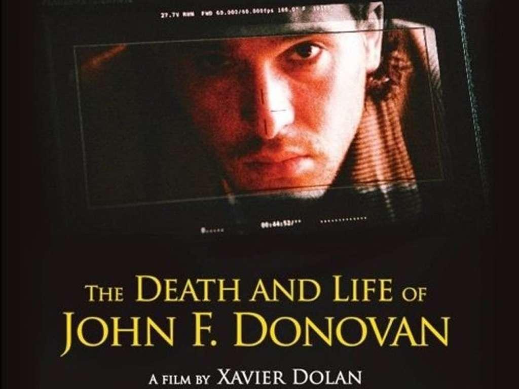 Η ζωή του Τζον Φ. Ντόνοβαν (The Death and Life of John F. Donovan) Poster Πόστερ Wallpaper