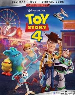Toy Story 4 (2019).mkv MD AC3 1080p Untouched BluRay - iTA