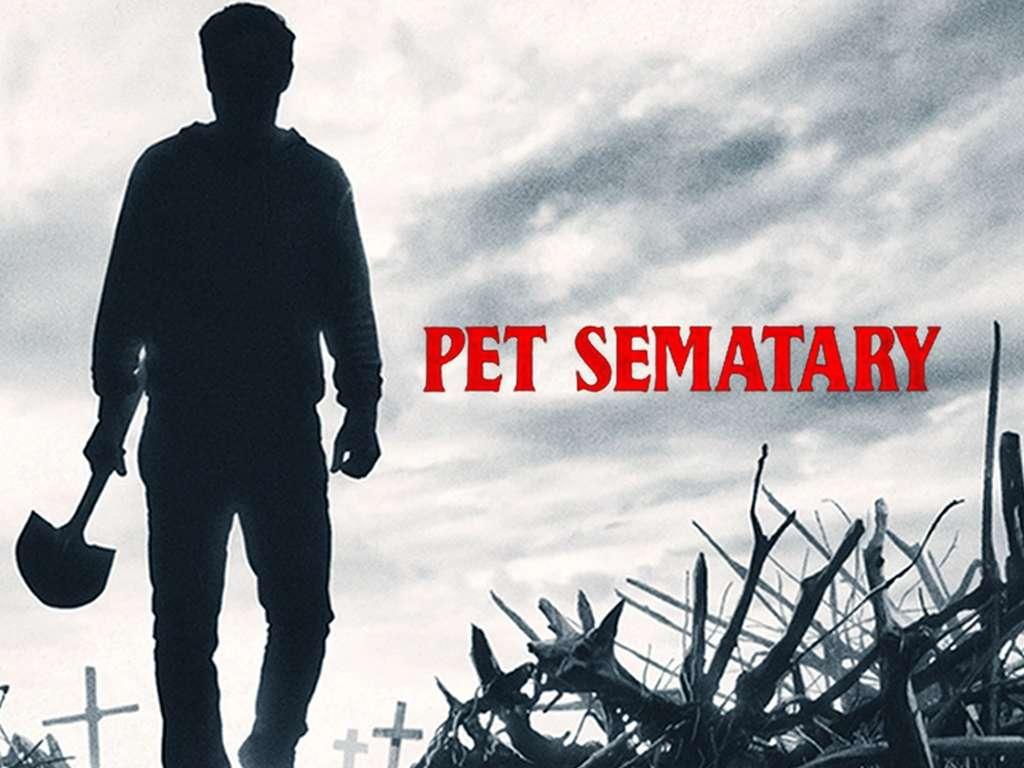 Νεκρωταφίο Ζώων (Pet Sematary) Movie