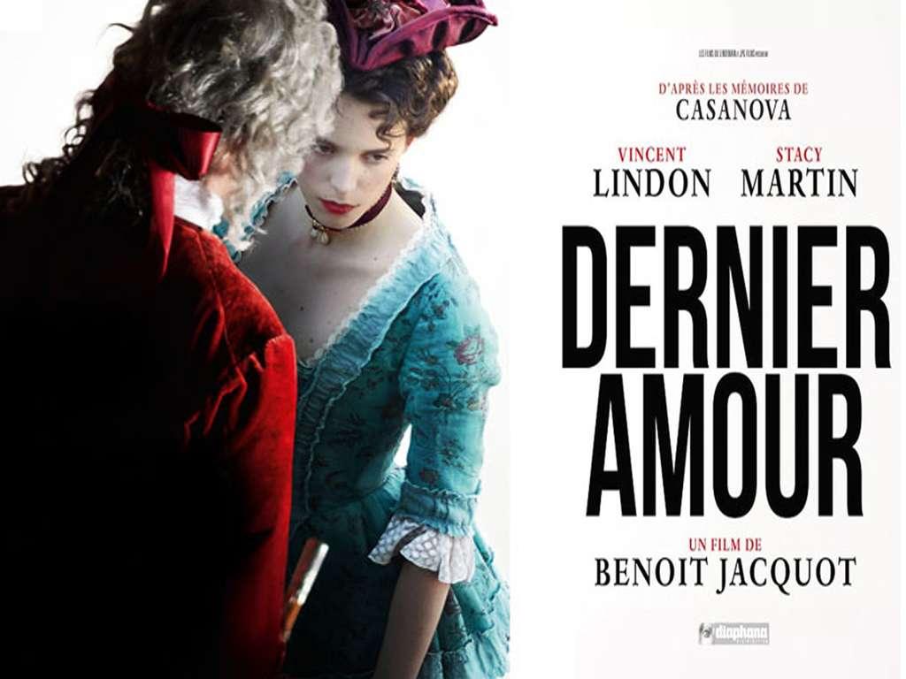 Καζανόβα, η τελευταία αγάπη (Casanova, Dernier Amour) - Trailer / Τρέιλερ Movie