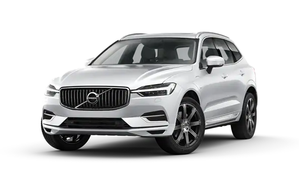 XC60 T8 Twin-Engine Plug-In Hybrid