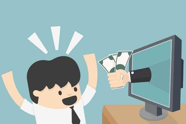 Как зарабатывать деньги в Интернете?