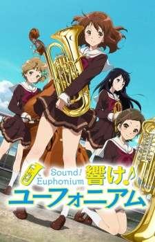 Hibike! Euphonium's Cover Image