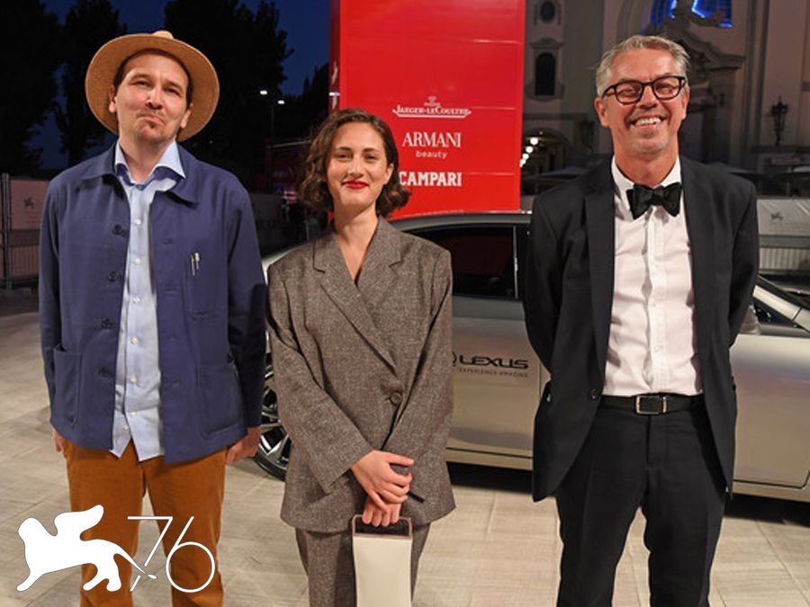 About Endlessness Venice Film Festival 2019