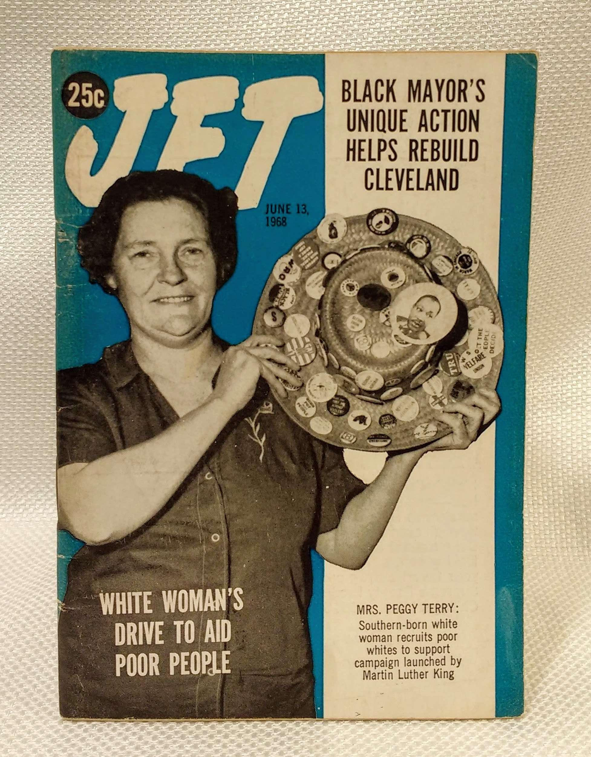 Jet Magazine June 13, 1968