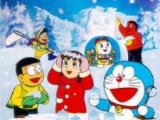 Doraemon: It's New Year!'s Cover Image