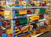 Магазин детских игрушек в интернете
