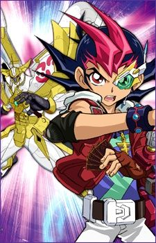 Yu☆Gi☆Oh! Zexal Special's Cover Image