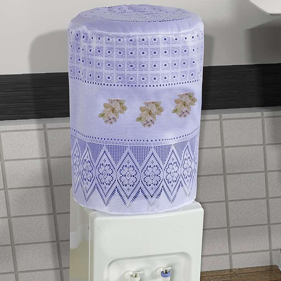 Capa para Galão de Água 20 Litros Suzi
