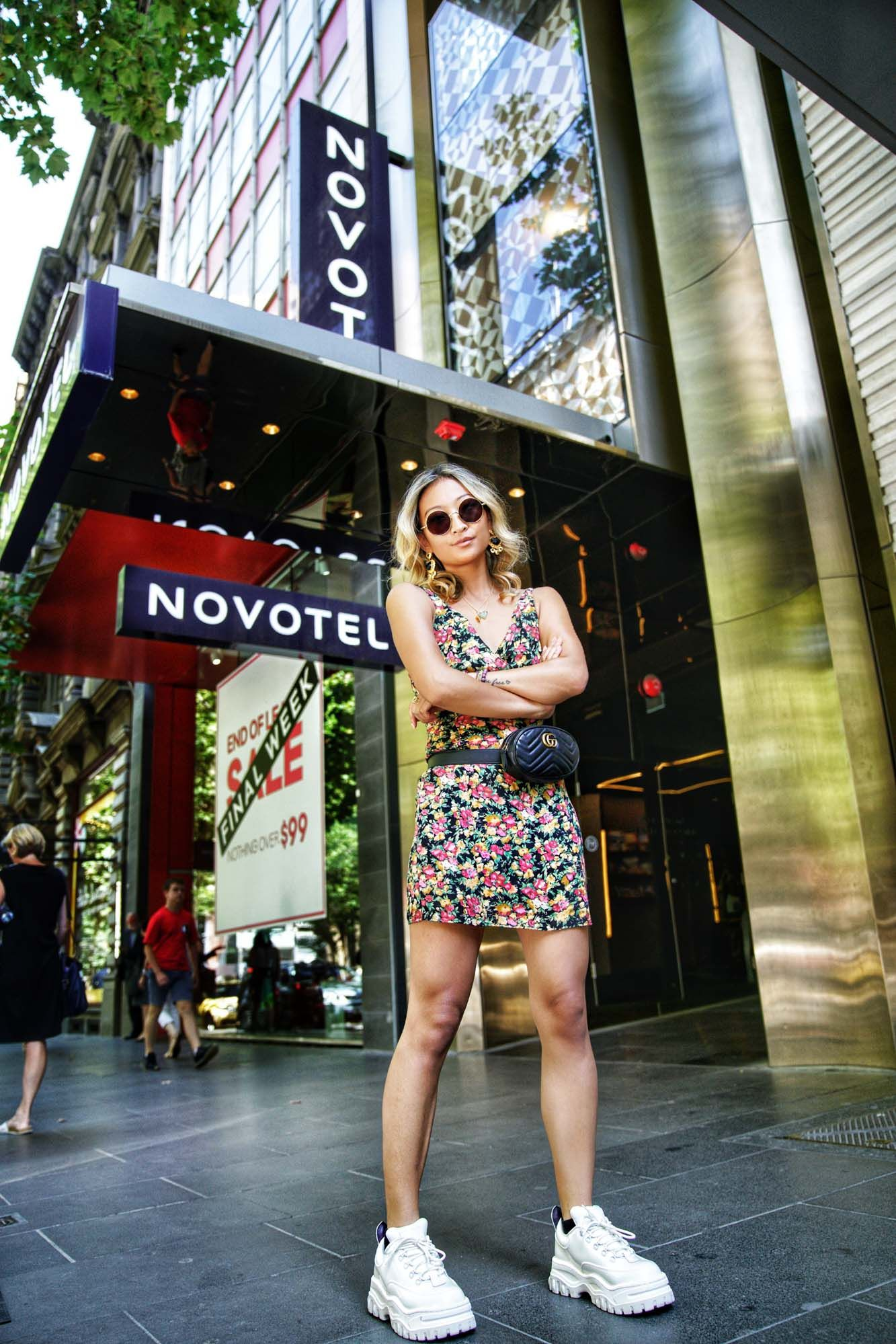 Novotel on Collins Melbourne, American Express Platinum Business Benefits