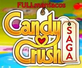 Actualizacion Candy Crush Saga Hack Boosters y Vidas