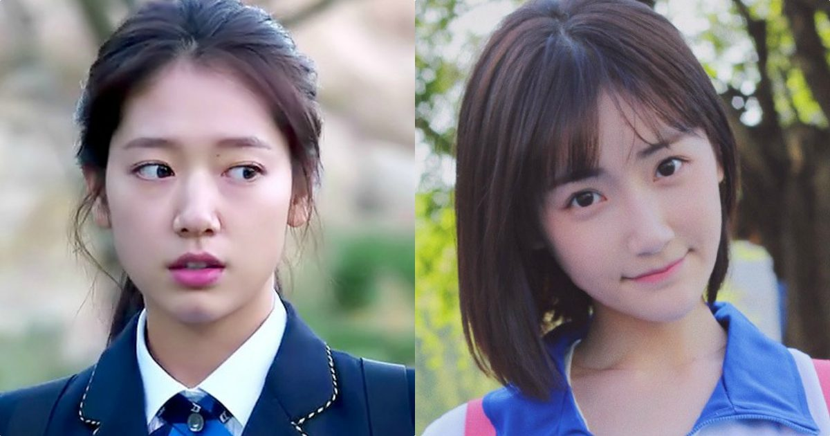 korean students are jealous of chinese school uniforms kpoplike