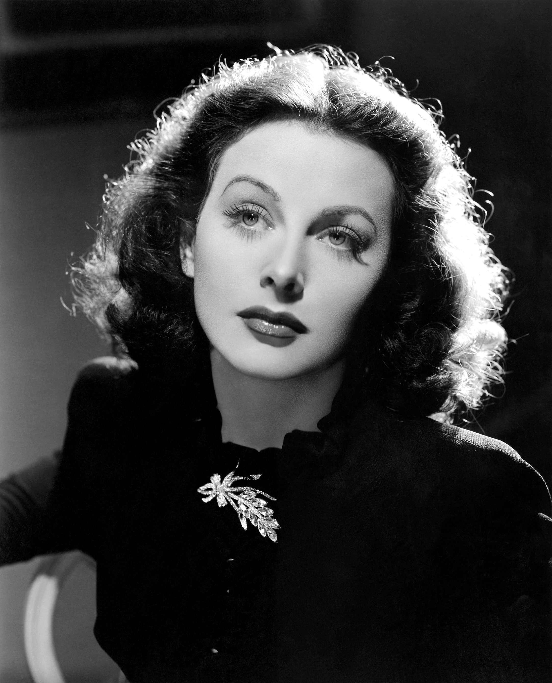 Beauty of Reason: Hedy Lamarr