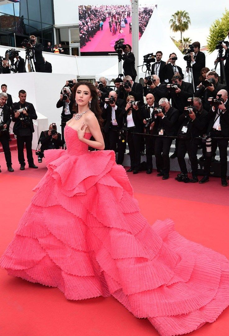 Day 2 at 72th Cannes Festival