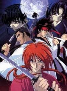Rurouni Kenshin: Meiji Kenkaku Romantan - Ishinshishi e no Chinkonka Cover Image