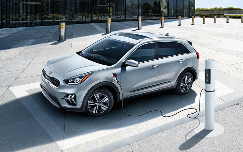 2020 Kia Niro Plug In Hybrid Specs Review Price Trims Mentor Kia