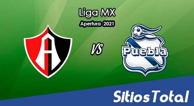 Atlas vs Puebla en Vivo – Canal de TV, Fecha, Horario, MxM, Resultado – J11 de Apertura 2021 de la Liga MX
